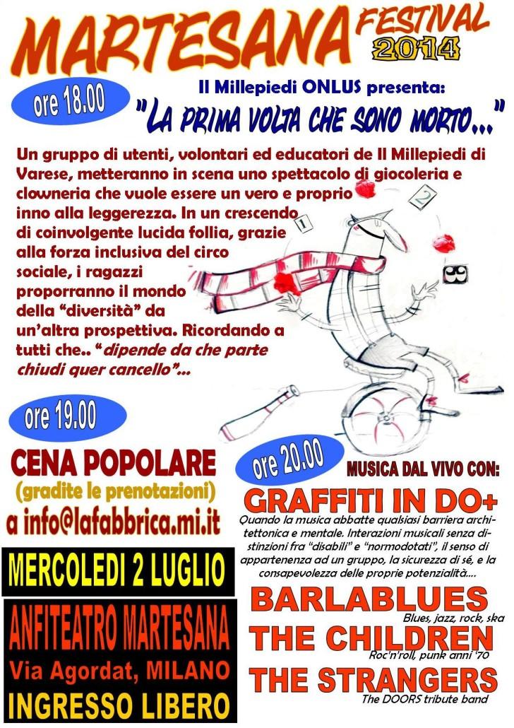 GIORNATA 2 LUGLIO ANFITEATRO (1)