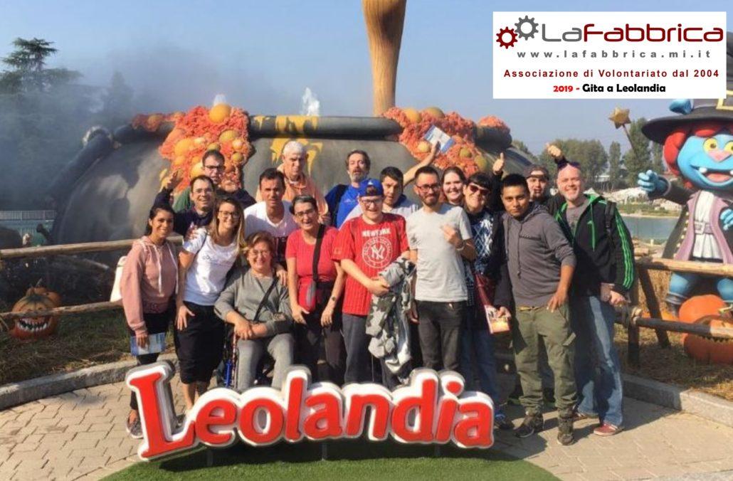 Gita a Leolandia 2019